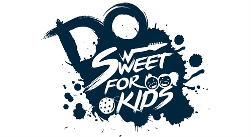 EVENTO  do SWEET for KIDS
